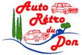 Auto Rétro du Don Logo